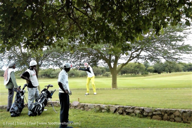 Green on Green (Botswana Open) (4)