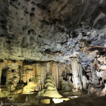 Cango Caves 201612 Tour (Heritage) (19)