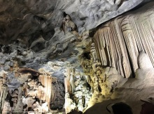 Cango Caves 201612 Tour (Heritage) (20)