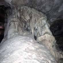 Cango Caves 201612 Tour (Heritage) (32)