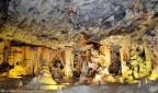 Cango Caves in Klein Karoo
