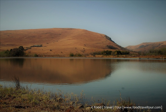 Travel Africa (SA) - Dullstroom 01 Reflection (1)