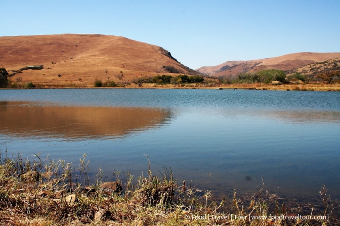Travel Africa (SA) - Dullstroom 01 Reflection (2)