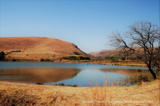 Travel Africa (SA) - Dullstroom 01 Reflection (3)