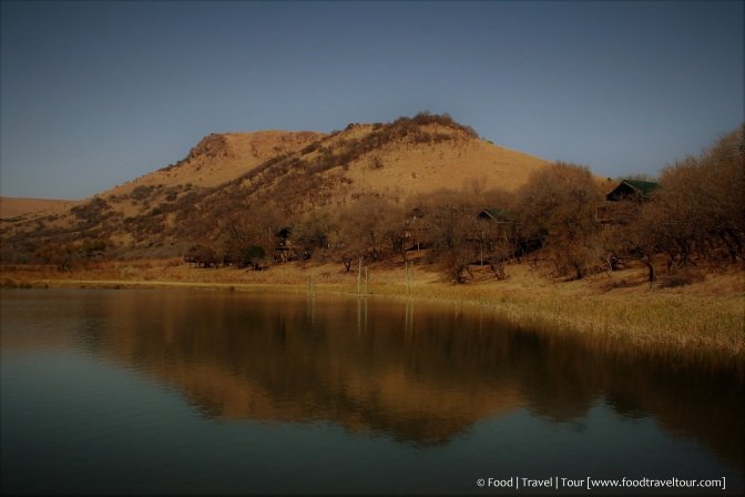 Travel Africa (SA) - Dullstroom 01 Reflection (4)
