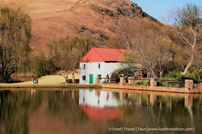 Travel Africa (SA) - Dullstroom 01 Reflection (7)