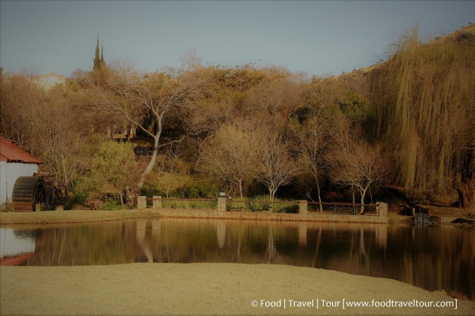 Travel Africa (SA) - Dullstroom 01 Reflection (9)
