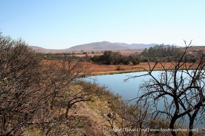 Travel Africa (SA) - Dullstroom 02 Water (1)