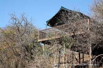 Travel Africa (SA) - Dullstroom 04 Tent (3)