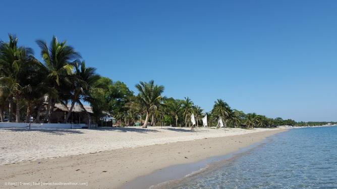 Travel Asia - Philippines (Batangas) 02 Beach (1)