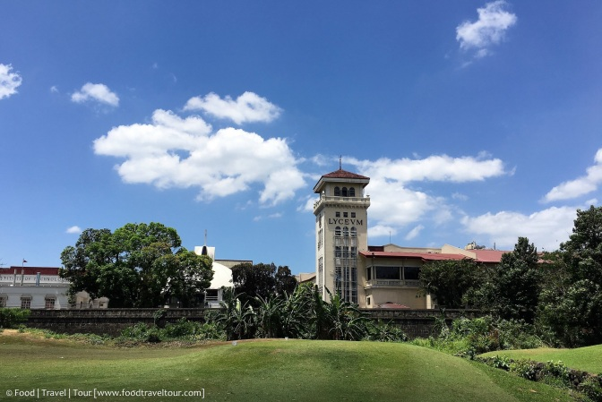 Travel Asia - Philippines (Club Intramuros) (22)