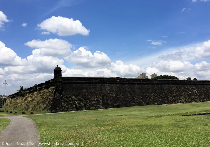 Travel Asia - Philippines (Club Intramuros) (24)