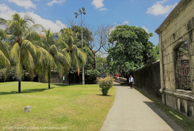 Travel Asia - Philippines (Club Intramuros) (30)