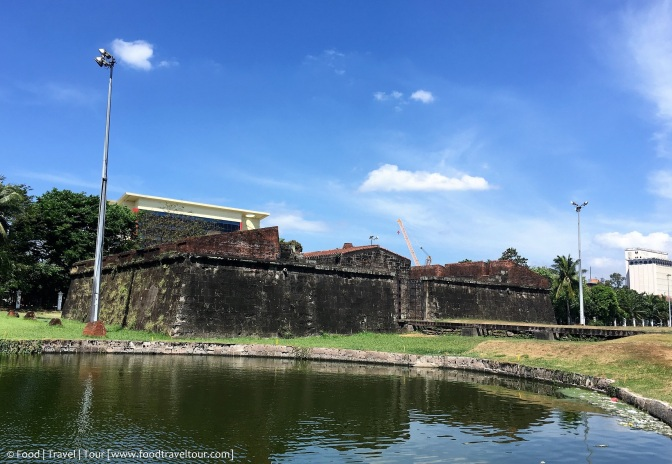 Travel Asia - Philippines (Club Intramuros) (9)