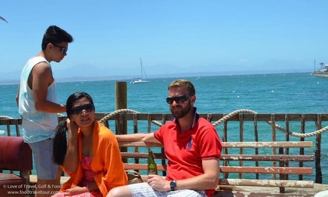 Travel Africa (SA) - Mosselbaai Braai (5)