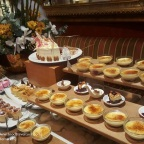 Women's Day High Tea
