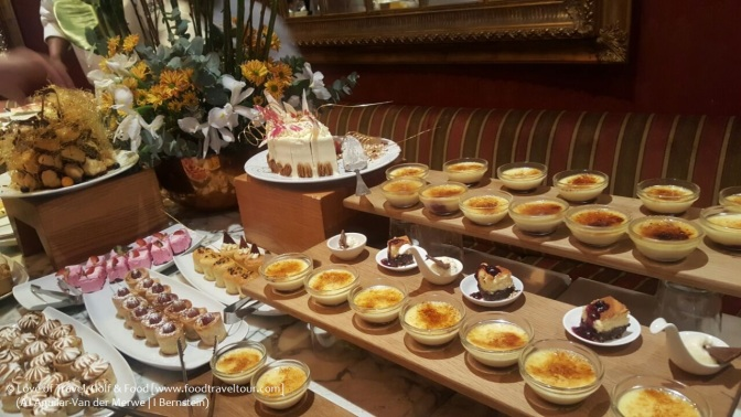 Michelangelo Women's Day 2017 High Tea (17)