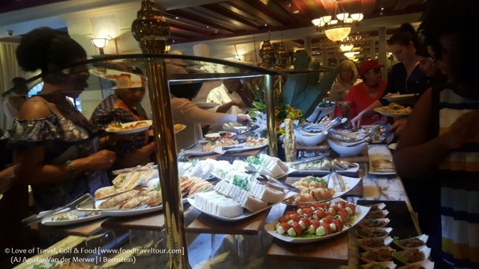 Michelangelo Women's Day 2017 High Tea (5)