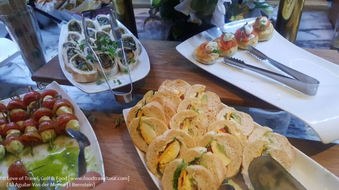Michelangelo Women's Day 2017 High Tea (9)