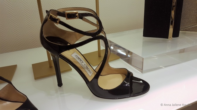 Shoes - Jimmy Choo (1)