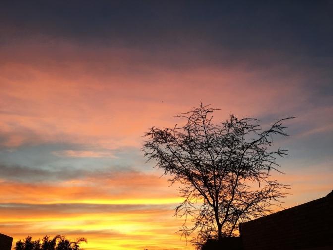 Sky - Sunset