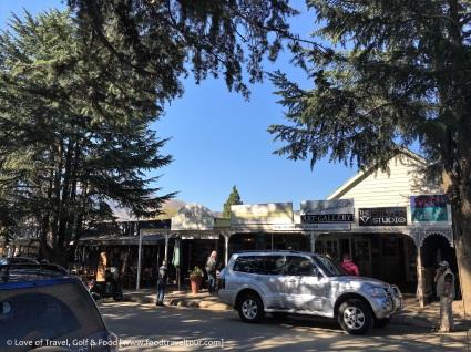 Clarens - Arts Town (21)