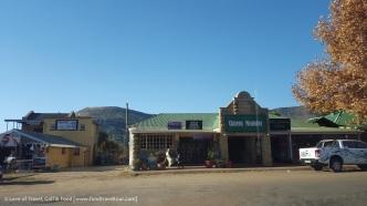 Clarens - Arts Town (48)