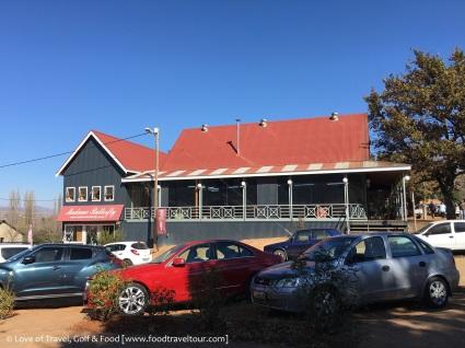Clarens - Arts Town (6)