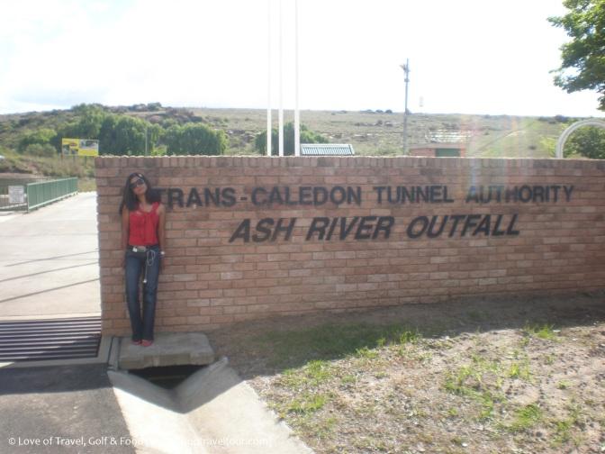 Ash River Outfall