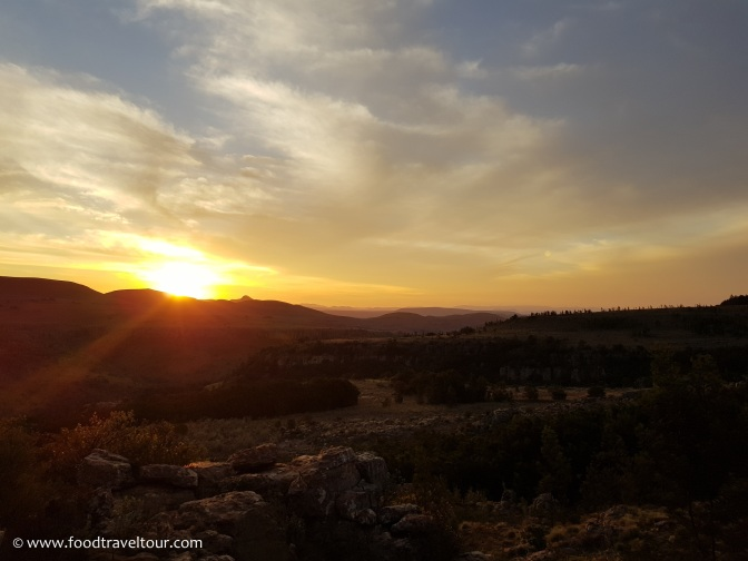 Crystal Springs, MP Oct17 - Sunset (2)