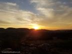 African Sunset (Mpumalanga in Spring)