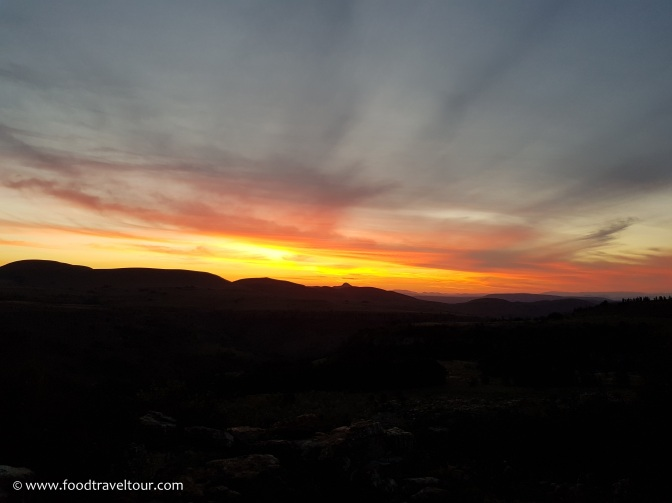 Crystal Springs, MP Oct17 - Sunset (4)
