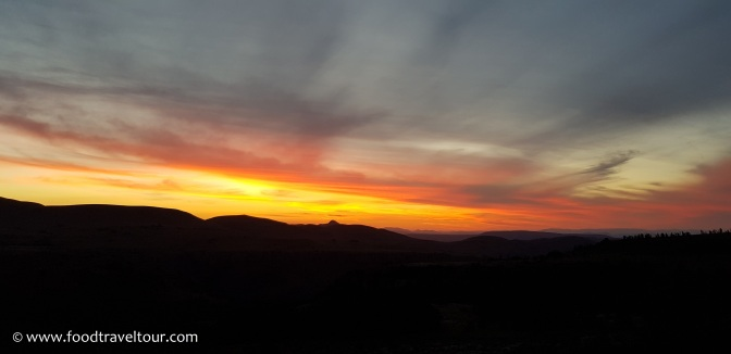 Crystal Springs, MP Oct17 - Sunset (5)