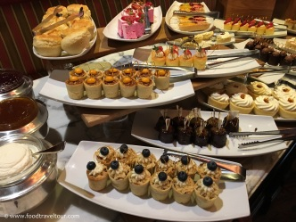Michelangelo High Tea Sep17 (6)