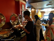 Emerald Hotel Breakfast (3)