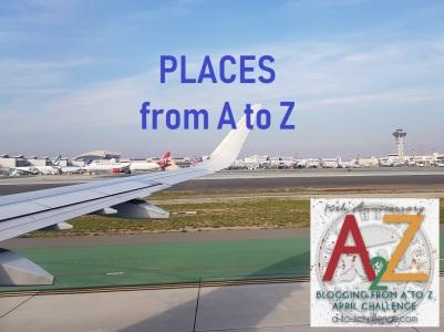 AtoZ Travel (featured image)
