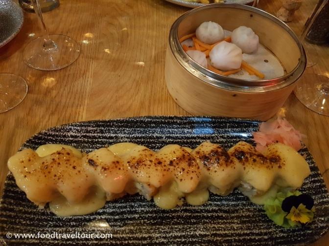 FireRoom Sushi on Fire 20180523 (2b)