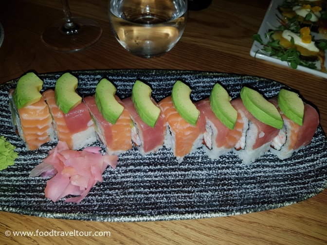FireRoom Sushi on Fire 20181018 (3a)