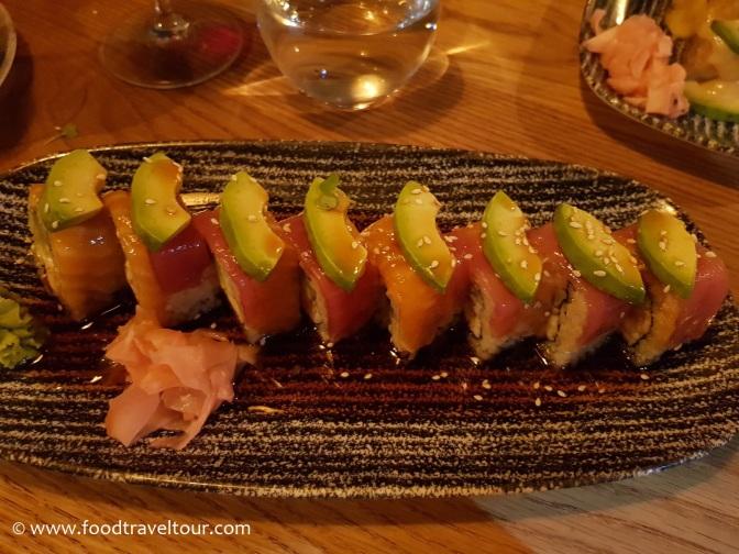 FireRoom Sushi on Fire 20181018 (3b)