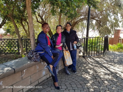 Mothers at Gold Reef 20180812