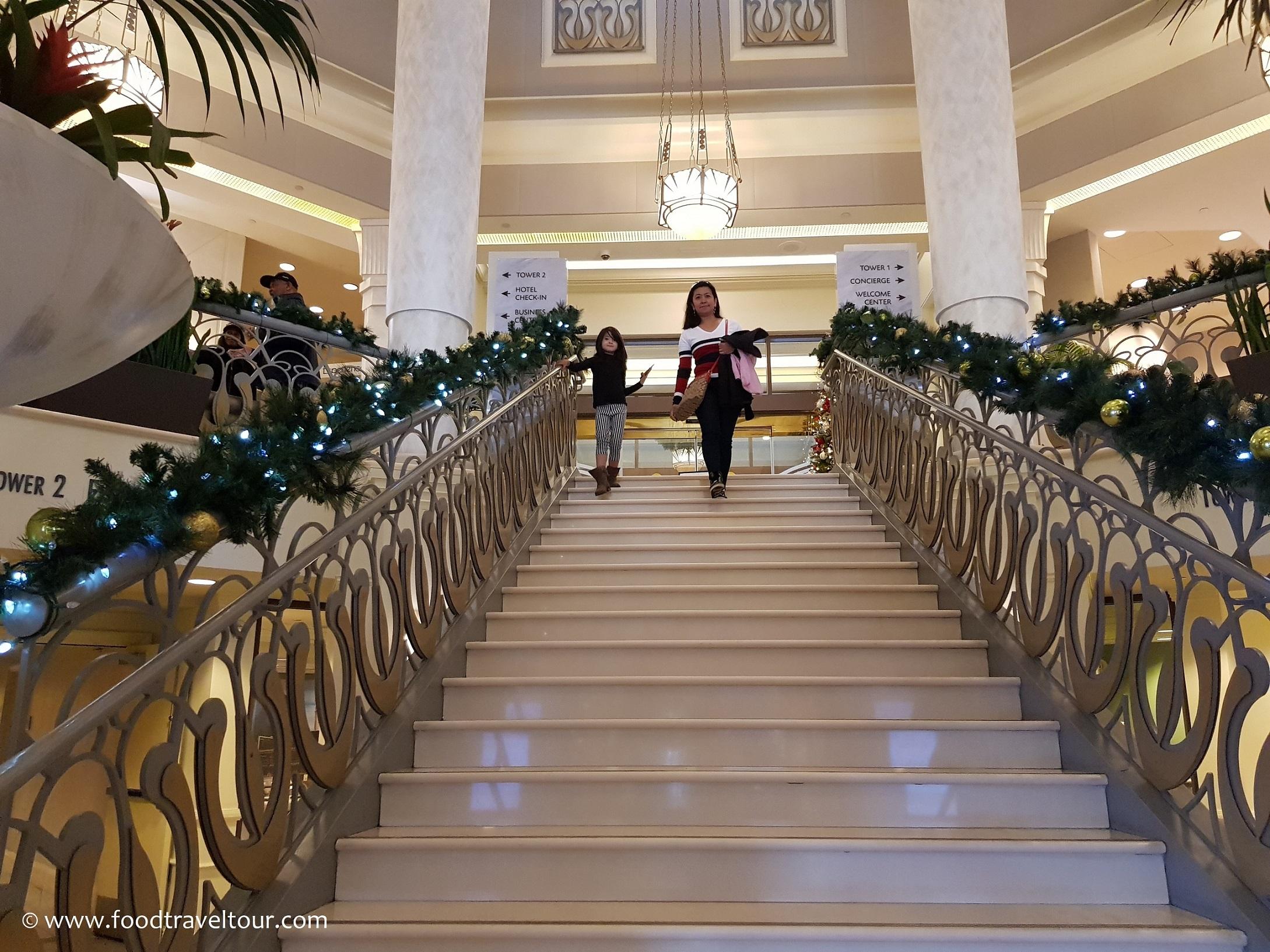 Hilton Grand, LV
