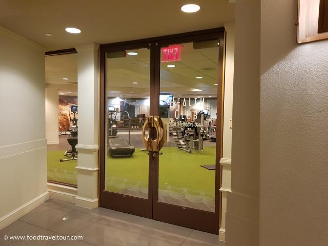 03 Hilton Grand Gym (1)