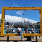 Cape Town for a weekend
