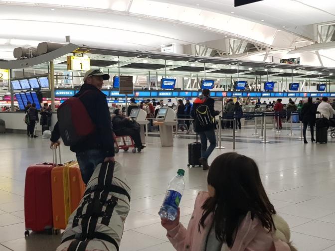 201901 NY JFK