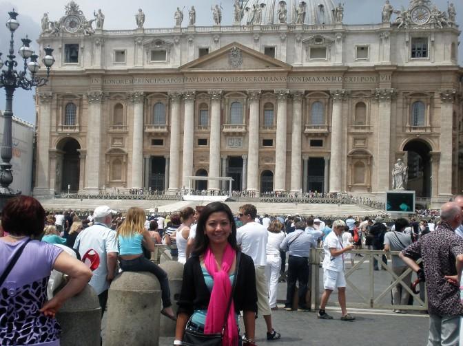 Rome - Vatican City
